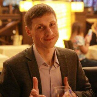 Андрей Михайлович Швецов