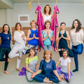 Йога Центр Вистара, Занятия с тренерами в Рубцовске