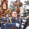Денис Сапронов, Уборка и помощь по хозяйству в Лужском городском поселении