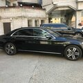 Аренда автомобиля Mercedes 222 S-Class