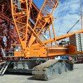 Аренда LIEBHERR LR-1750  - 750 тонн