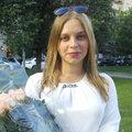 Анастасия Арефьева, Репетиторы по английскому языку в Можайске