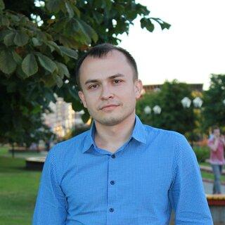 Антон Козаренко