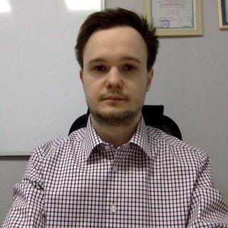 Лев Селиверстов