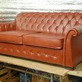 Реставрация мебели,Ремонт,Обивка,Перетяжка любой мягкой мебели