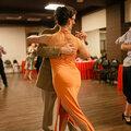 Уроки аргентинского танго с тренером