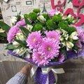 Доставка цветов от 1ч