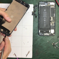Ремонт iPhone 7   ремонт Айфона 7