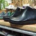 индивидуальный пошив обуви
