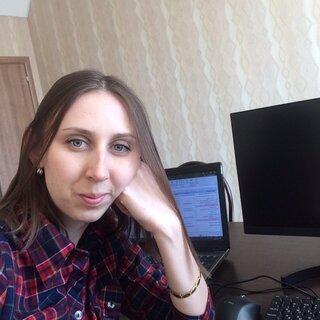 Александра Корсун