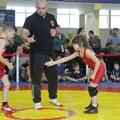 Занятия борьбой с тренером – 3 варианта