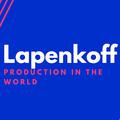 Lapenkoff production, Фото- и видеоуслуги в Отрадном