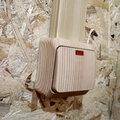 Монтаж электропроводки в деревянном садовом/дачном домике