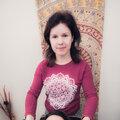 Яна Шемет, Антистрессовый массаж в Красносельском районе