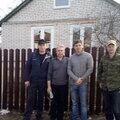 Заборстрой33.рф, Строительство забора из сетки Рабица в Гороховце