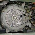 Ремонт не отжимающей воду стиральной машины