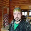 Павел Е., Строительство дома из бревна в Торгашине