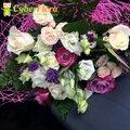 Доставка цветов по России
