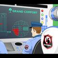 Коммерческая мультипликация и анимация
