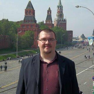 Алексей Васильевич Житлухин