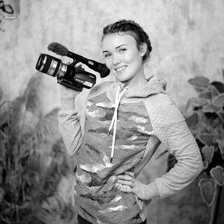 Алиса Аряева