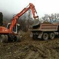 Вывоз строительного грунта