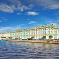 Обзорная экскурсия по Санкт-Петербургу с Эрмитажем