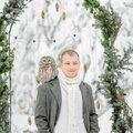 Александр Смирнов, Сайт-визитка в Золотовском сельском поселении