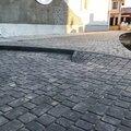 Тротуарная плитка и материалы для дорожного строительства