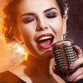 Кристина Калина, Джазовые певцы в Пушкинском районе