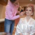 Анна Маланичева, Репетиция свадебного макияжа в Раменском районе