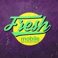 Fresh Mobile, Замена корпуса в Адлере