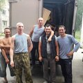 Регион38, Вывоз мусора в Иркутске