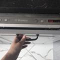 Чистка фильтра моечной камеры