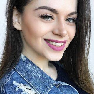 Мария Хазова