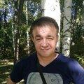 Сергей Петрович С., Мастер на все руки в Акъярском сельсовете