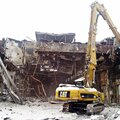 Монтаж / демонтаж зданий и сооружений