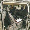 Аренда микроавтобуса минивэна с водителем