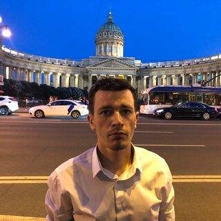 Евгений Торба