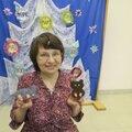 Наталья Васенкова, Няня выходного дня в Пресненском районе