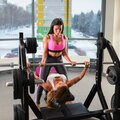 Платформа, Персональные фитнес-тренеры в Городском округе Сарапул