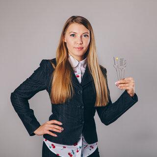 Алёна Владимировна Лебедева