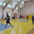 Занятие по волейболу: в группе – 3 варианта