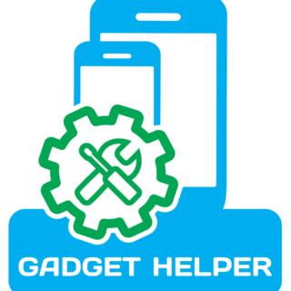Gadget Helper