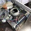 Ремонт протекающей посудомоечной машины