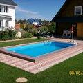 Строительство больших бассейнов