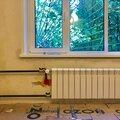 Замена (монтаж, установка) Радиаторов (батарей) отопления.