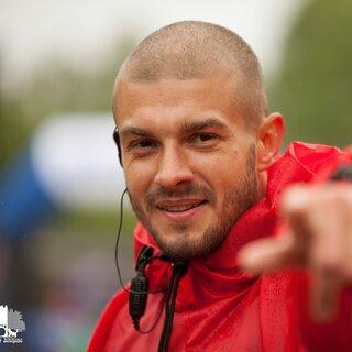 Дмитрий Толкач