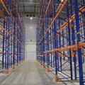 Аренда складских помещений со стеллажами