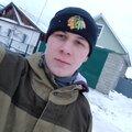 Дима Сердюков, Строительство гаражей в Луковникове